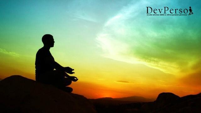 Les bienfaits de la méditation, comment méditer ? Méditation et développement personnel, Dev-Perso