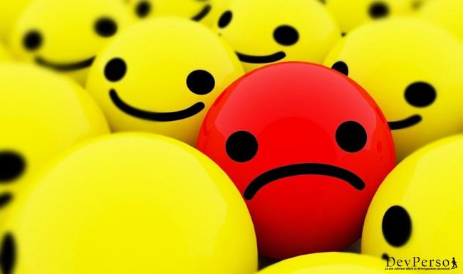 Vaincre le pessimisme pour s'épanouir - développement personnel
