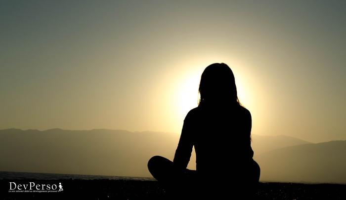 Programme de méditation : 2 minutes par jour