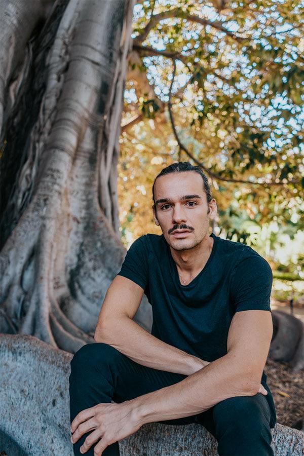 Julien Castel - Fondateur Dev-Perso