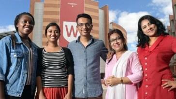 Full Scholarship for International Students in Australia at Western Sydney University, 2019