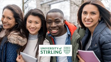 University of Stirling Commonwealth Shared Fully Funded Scholarships in UK, 2019