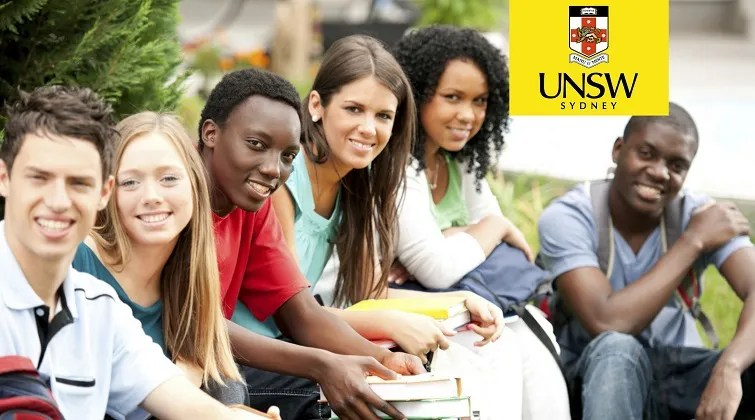 2019 Scholarships in Australia at UNSW Business School for International Students