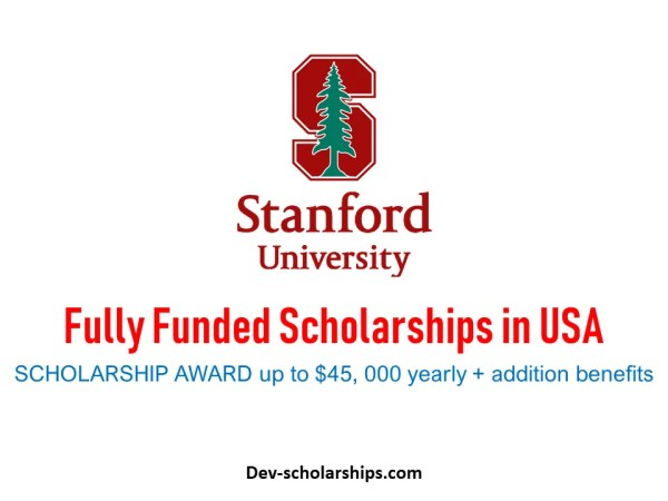 Stanford University | Dev Scholarships