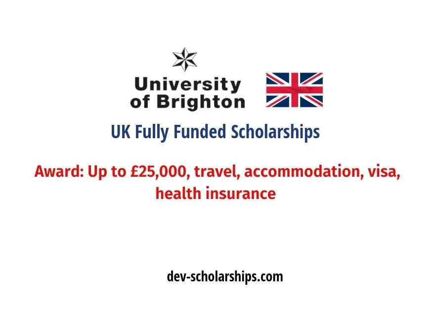 UK Forward Bound Fully Funded Scholarships for International Students, 2019