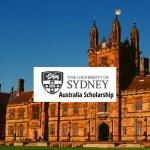 University of Sydney International Business School Awards, Australia