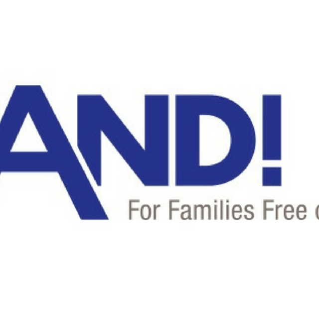 stand for families free