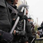 Police Violence Meets Spiritual Resistance in the Struggle Over DAPL