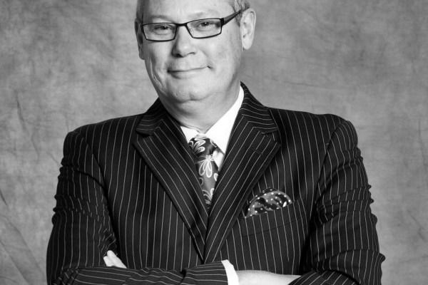 business portrait of Guy Malabone