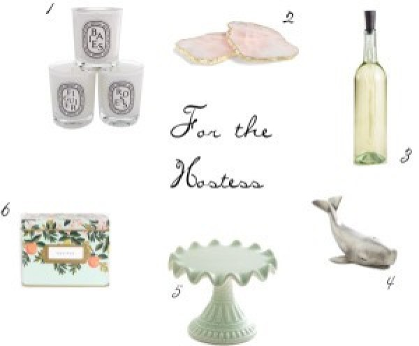 Fab Finds for the Hostess
