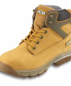 JCB F/TRACK Waterproof Boot with Steel Midsole