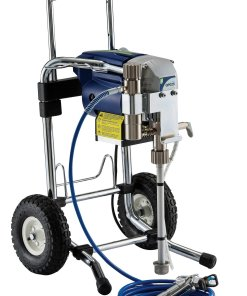 Airless Paint & Plaster Spray Equipment