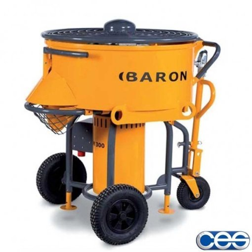 BARON M300 Forced Action Mixer