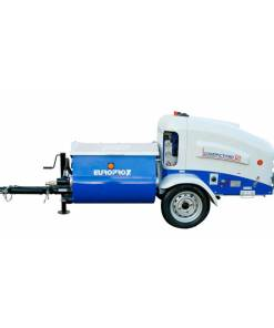 Grout & Screed Pumps