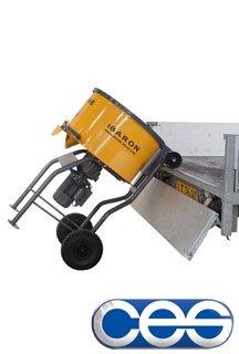 BARON E120 Forced Action Mixer