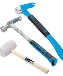 Hammers Mallets & Crow Bars