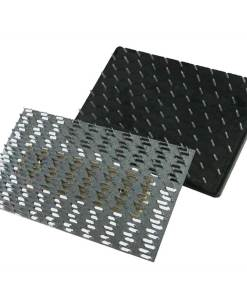 Nail Plate (Render Scratch Replacement Plate) 8mm