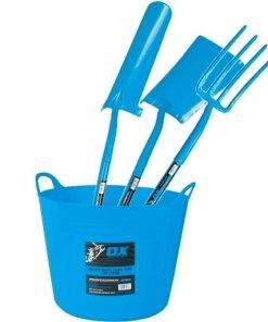 Site Tools & Accessories