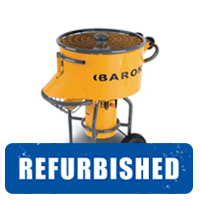 Used & Refurbished Plant