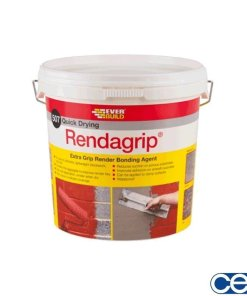 Everbuild 507 Rendagrip Bonding Agent 10L