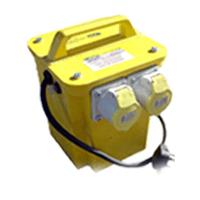 Transformer & Generator Hire