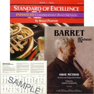 Oboe Family