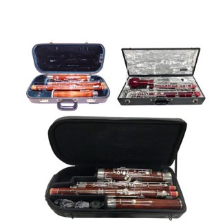 Certified Pre-Owned Bassoons
