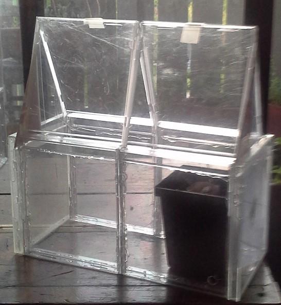 Greenhouse Tutorial