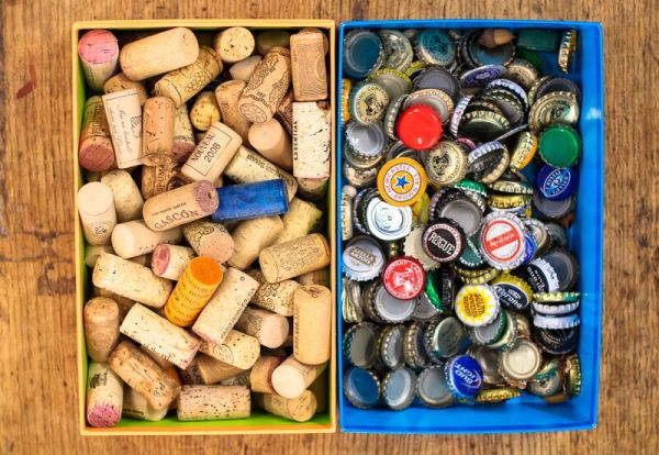 corks-caps