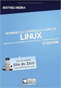 Reprndre le contrôle avec Linux