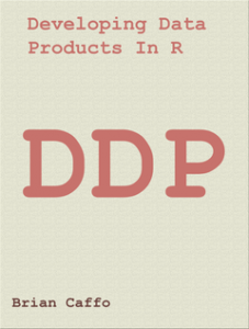 developping data product
