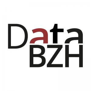 Logo de Data Bzh