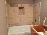 Time for Tile: Durock Prep, Installation, and Grout ...