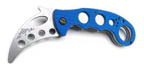emerson knives karambit trainer