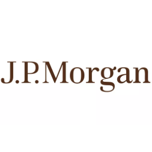JP Morgan Logo Immersive Learning with VR for D&I