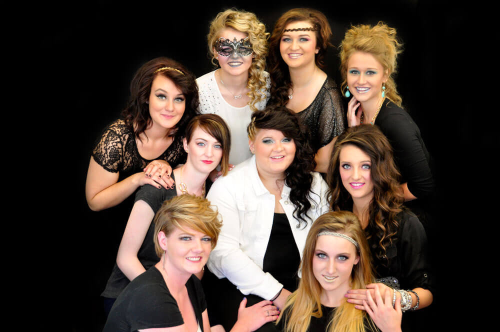 Evans Hairstyling College About Us