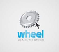 Web Marketing Logo Vector 04
