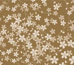 Japanese Cherry Blossom Free Vector Background