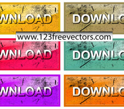 Vector Download Icons