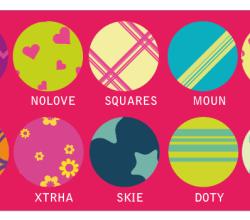 Free Illustrator Pattern Swatches