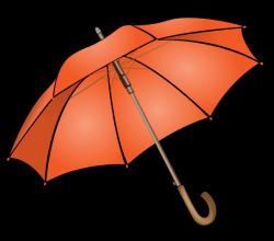 Free Umbrella Vector