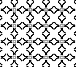 Simple Vector Pattern Background