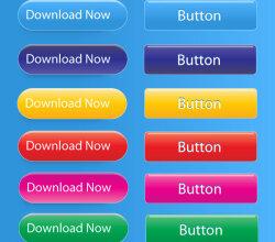 Fantastic Button Set