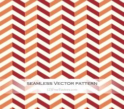 Zigzag Pattern Vector