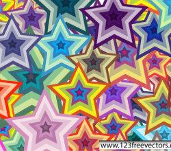 Vector Wallpaper  Star