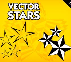 Stars Vector Pack