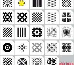 Vector Seamless Pattern Illustrator Resources