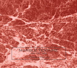 Red Marble Background