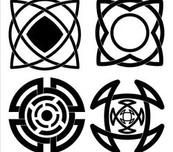 Vector Celtic Tattoo Illustrator Pack