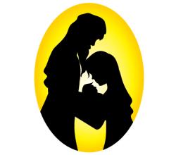 Nativity Silhouette Vector